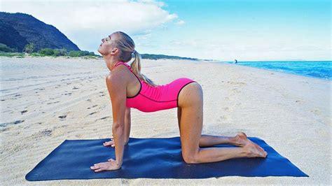Kundalini Yoga for Beginners: How to Start | KIMILLA   YouTube