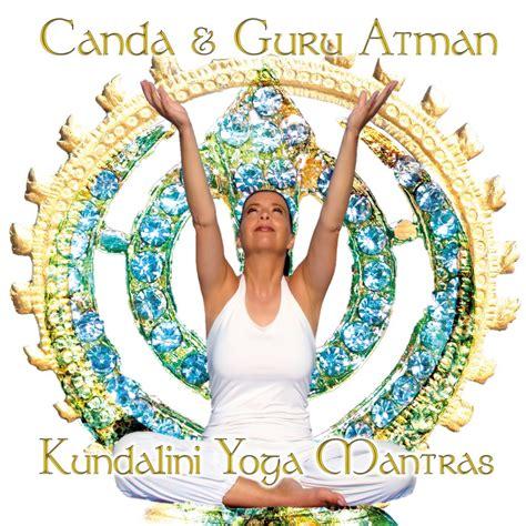 Kundalini Yoga Mantras – CANDA