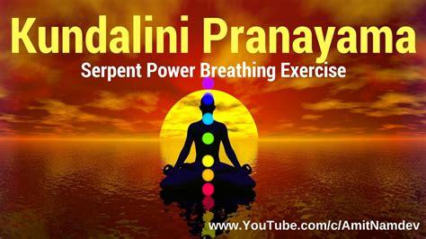 Kundalini Yoga Pranayama, Kundalini Yoga Kriya, Kundalini ...