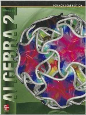 Kunena: Glencoe Algebra 2 Student Edition C2014 McGraw ...