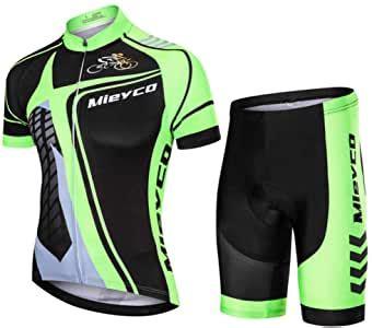 KUPAO Ciclismo Jersey MTB Bicicleta de montaña Ropa Hombre ...