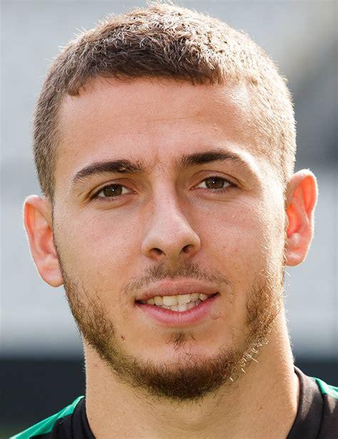 Kylian Hazard   Player profile 19/20 | Transfermarkt