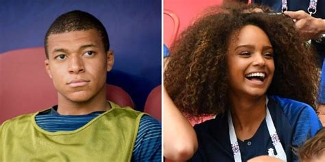 Kylian Mbappe girlfriend: Who is Alicia Aylies? » The Poise