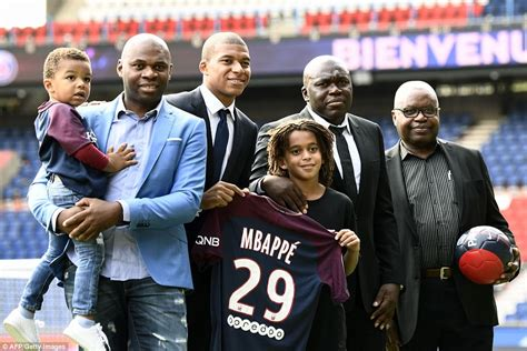 Kylian Mbappe opens up on decision to join PSG | Daily ...