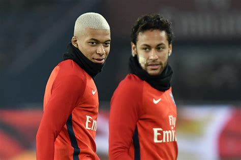 Kylian Mbappe s rumoured new number at PSG shows us ...