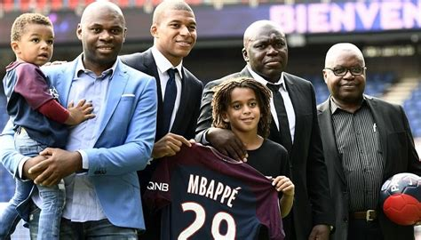 Kylian Mbappe Wiki, Wife, Salary, Affairs, Age, Biography ...