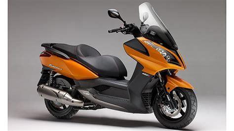 Kymco España sigue liderando la venta de motos