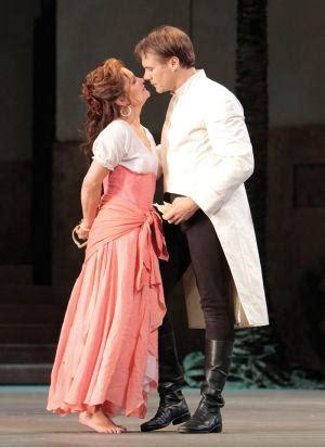 L.A. Opera s Carmen Gets a Dose of Sexy Intelligence ...