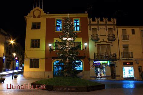 L Ajuntament de Molins de Rei i el Nadal   Llunalila ...