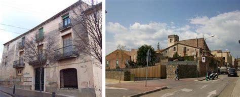 L ALTRAVEU: Mas Les Fàbregues/Can Boadella/Cal Gorina