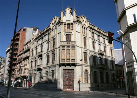 L antic Banc l Espanya a Girona
