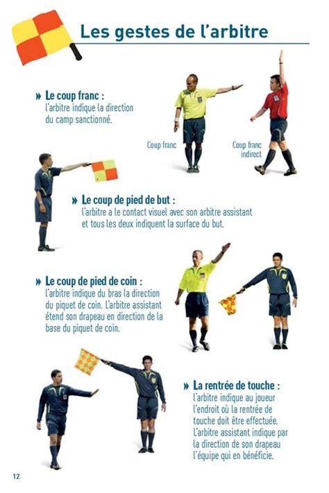 L ARBITRE   club Football AS PROISSANS/STE NATHALENE   Footeo