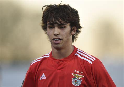 L Atletico Madrid su Joao Felix: offerti 126 milioni al ...