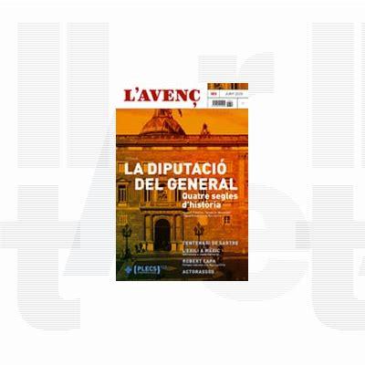 L Avenç  1881 1893    lletrA   La literatura catalana a ...