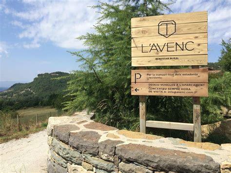 L Avenc de Tavertet, Catalonia