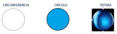 L  Circunferencia, círculo y esfera.   Guadalupe Alameda ...