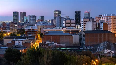 L Hospitalet de Llobregat | Barcelona  Spain  | Jorge ...