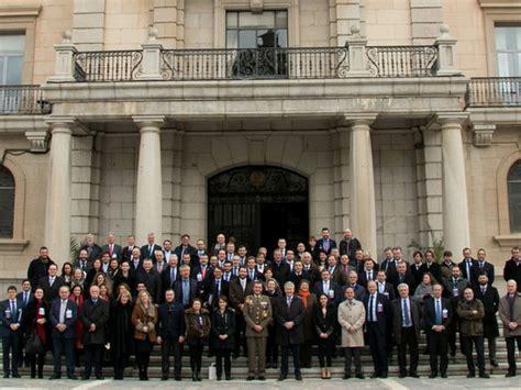 La Academia de Infantería de Toledo acoge el Plenario del ...