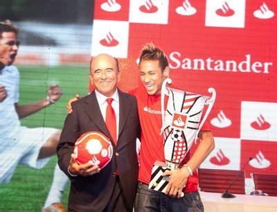 La acción del Santander   Banco Santander   El mejor valor ...