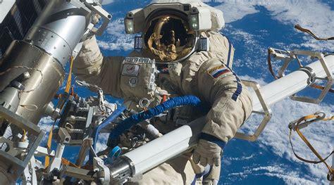 La Agencia Espacial Rusa está buscando reclutas para su ...