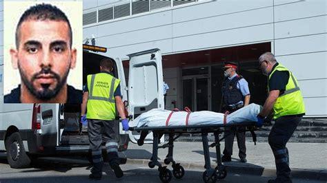 La agente que abatió al atacante de Cornellà actuó en ...