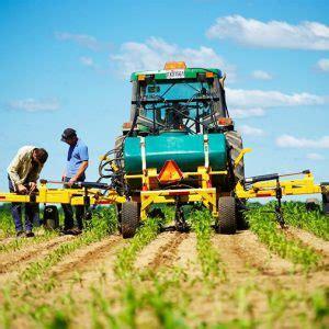 La agricultura de precisión ahorra un 30% en costes de ...