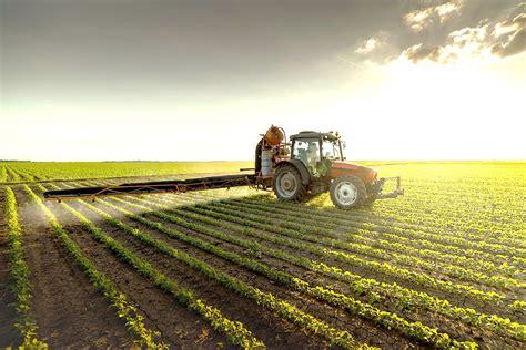 La Agricultura de Precisión brasileña desembarca en ...
