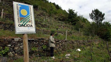 La agricultura ecológica gallega ya genera un negocio de ...