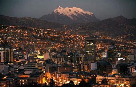 La altura de La Paz irrumpe en el fútbol boliviano y ...