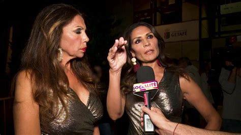 La amenaza de las Azúcar Moreno en su regreso a Telecinco ...