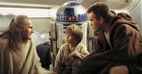 La amenaza fantasma  ya no es la película de  Star Wars ...