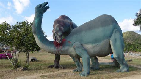 La apasionante historia de los dinosaurios en Cuba   TodoCuba