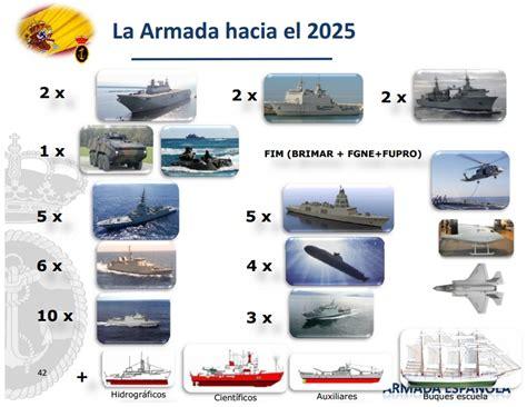 La Armada apuesta por un segundo LHD y ve  complicado ...