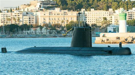 La Armada renuncia a alargar la vida del submarino S73 ...