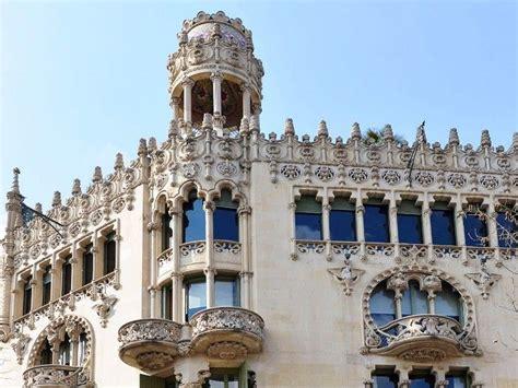 La Arquitectura Modernista en España