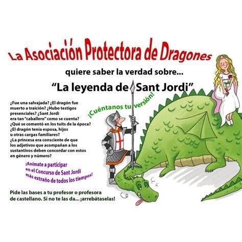 La Asociación Protectora de Dragones quiere saber la ...