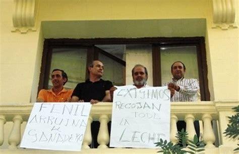 La Audiencia de Madrid exculpa a los ganaderos encerrados ...