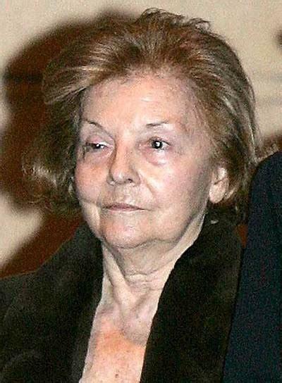 La Audiencia Nacional rechaza extraditar a Isabelita Perón ...