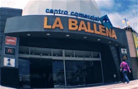 La Ballena: Ofertas, horarios y catálogos