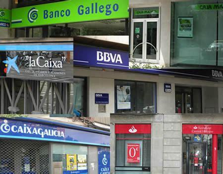 La banca cierra oficinas para reducir sus costes