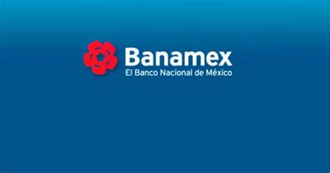 La banca en línea de Banamex se encuentra caída   Qore