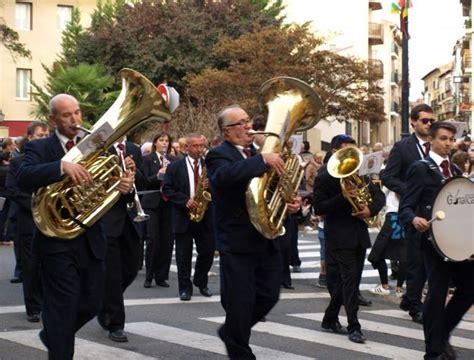 La Banda de Música de Haro no desfila en la Cabalga de ...