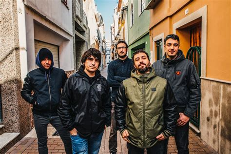 La banda valencia Zoo presenta La Mestra, segundo single ...