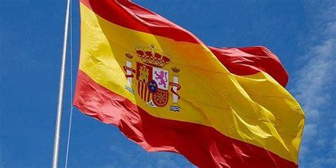 La bandera española vuelve a ondear en los juzgados de ...