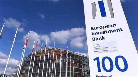 La BEI annonce 69 millions d euros d'investissements pour ...