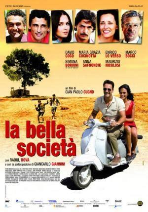 La bella società  2010    FilmAffinity   Poster de ...