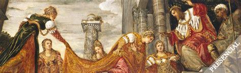 La Biblia del Prado. La historia sagrada en el arte