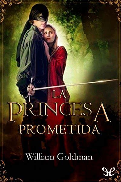 La Biblioteca de Miss McHaggis: La princesa prometida