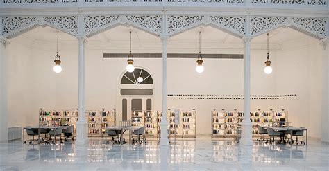 La Biblioteca del Banco de España, abierta a todos ...