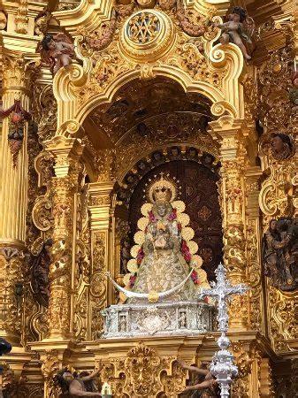 La blanca paloma   Picture of Ermita de la Virgen del ...